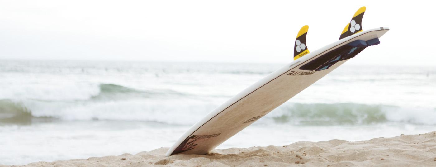 Серфинг - это жизнь