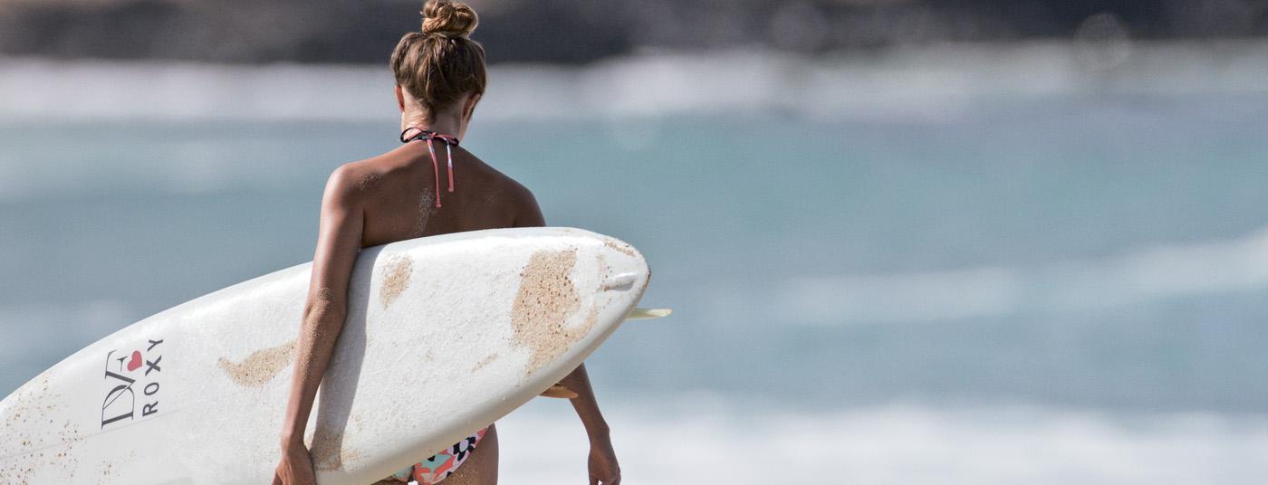 Серфинг - это философия