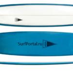 Виды досок для серфинга
