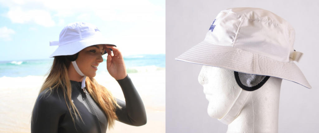 Шляпа для серфинга