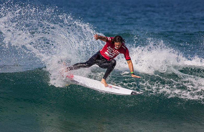 surfing qualification
